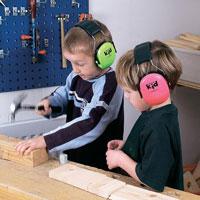 Kid Eardefenders