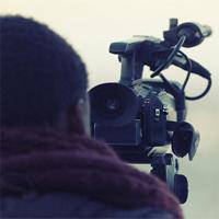 Cameraman Headset