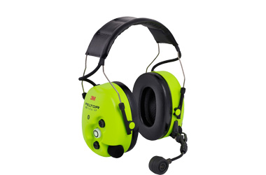 3M Peltor Ground Crew Headsets
