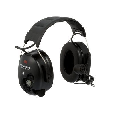3M PELTOR WS ProTac XP Flex Headset